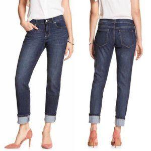 Banana Republic Limited Edition Straight Leg Jean